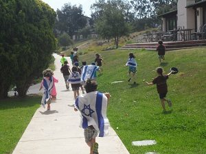 Community Shul of Montecito and Santa Barbara | Camp Haverim