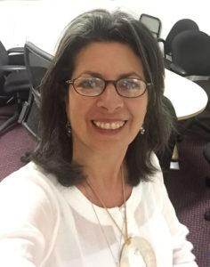 Community Shul of Montecito and Santa Barbara | Renee Golan - Assistant Director